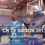 chaine dailymotion chorale roanne