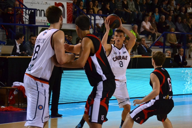 Basket Jeunes Joueurs Joueur 1997