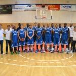 equipe chorale de roanne basket